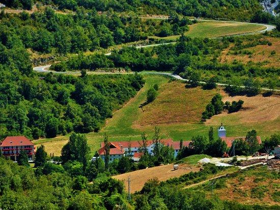 Abaurregaina, Spain: Mirador de Arrigorri o Ariztokia
