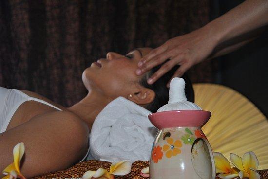 Latina massage los angeles