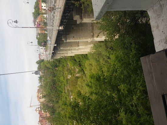 Kamianets-Podilskyi, أوكرانيا: 20170520_093222_large.jpg