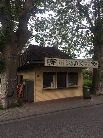 Weinheim, Germany: Versteckt und unscheinbar, dennoch tolle Küche, die man so selten bekommt!