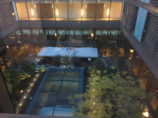 The Gibson Hotel: photo4.jpg