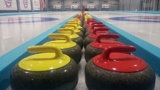 Curling Club Pingvin