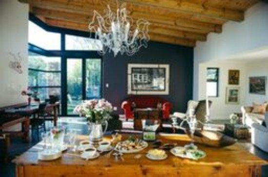 Изображение Acorn Guest House