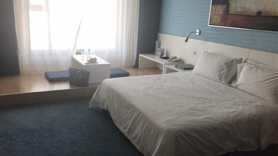 Haiyue Jianguo Hotel Weihai Photo