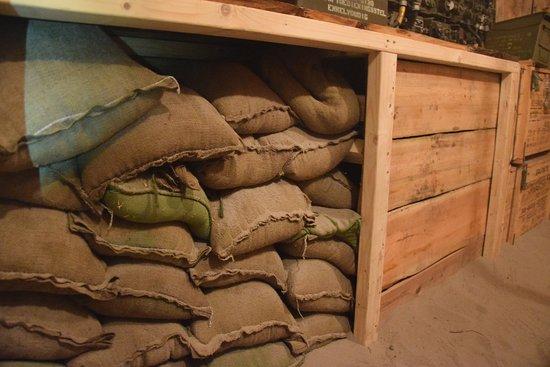 Valkenswaard, The Netherlands: Operation Market Garden