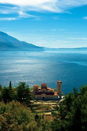Mazedonien: Saint Pantelejmon church