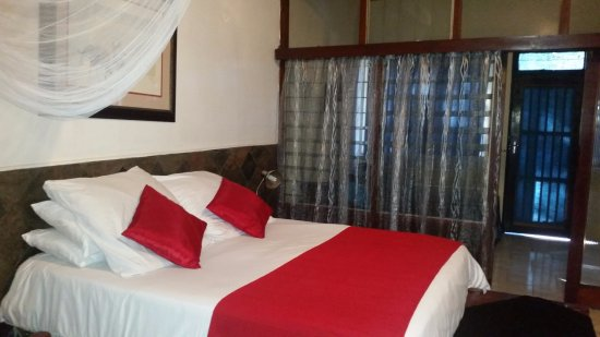 African Lily Lodge Affordable Suites