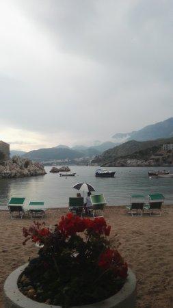 Przno, Montenegro: Kaza Restaurant & Lounge Bar