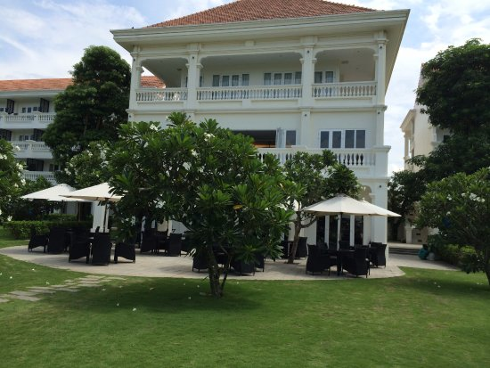 Picture of boutique hoi an resort hoi an for Best boutique hotels hoi an