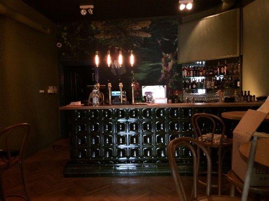 Pani Wina Warsaw Restaurant Reviews Phone Number Photos