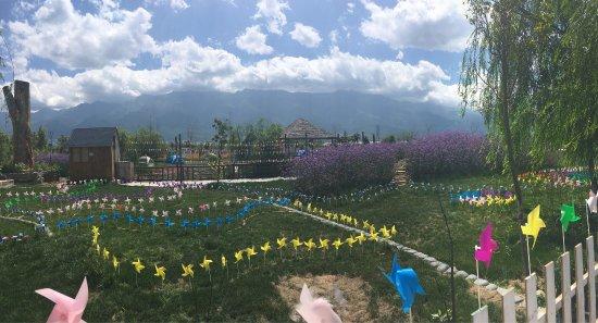 Νταλί, Κίνα: photo2.jpg