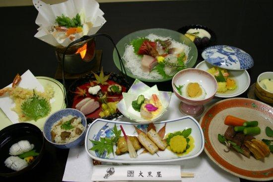 Daikokuya Ryokan