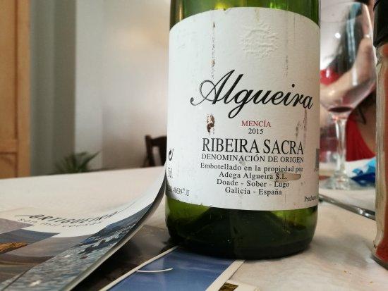 Ortigueira, España: IMG_20170524_160201_large.jpg