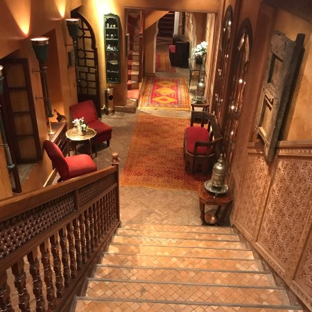 La Maison Arabe: photo0.jpg