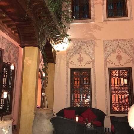La Maison Arabe: photo3.jpg