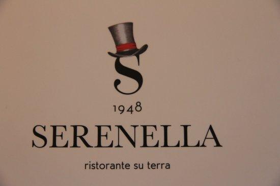 Feriolo, Ιταλία: Menu