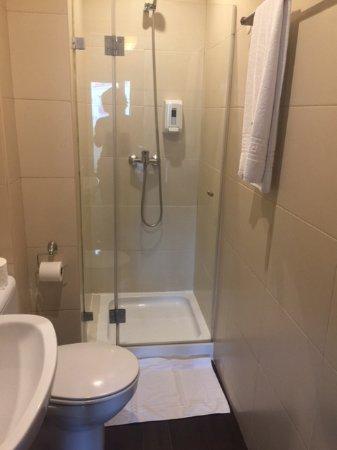 Hotel Dom Afonso Henriques : Salle d'eau
