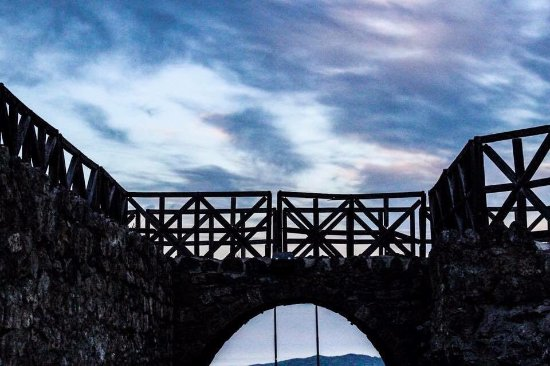Civitella del Tronto照片