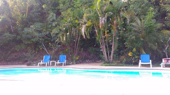Full Moon Beach Resort Kata
