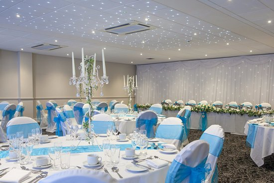 Holiday Inn Corby: Function Room