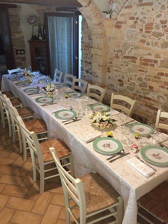 Citta Sant'Angelo, إيطاليا: LOCANDA STARINIERI