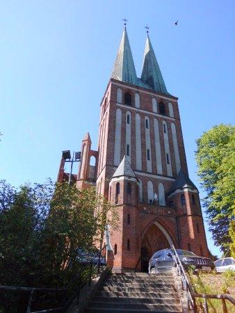 Olsztyn, Polonia: Crkva