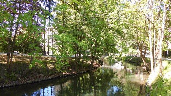 Olsztyn, Polonia: Reka