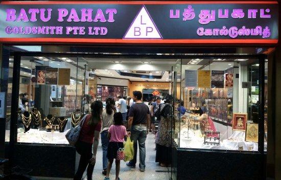 Batu Pahat Goldsmith Pte Ltd