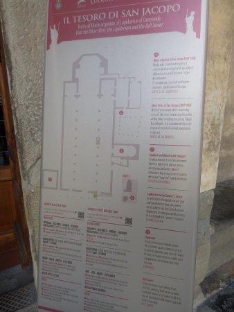 Duomo (Cattedrale di San Zeno) : St Jacobs chapel info