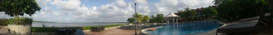 Ramada Resort Cochin: 20160614_170125_large.jpg