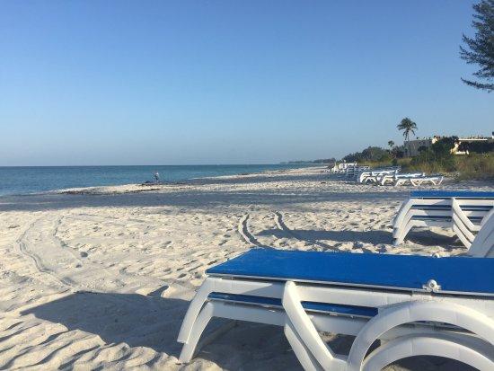 Sand Cay Beach Resort Longboat Key