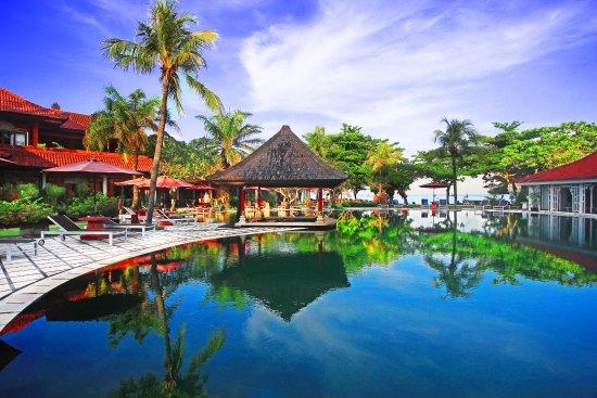 Keraton Jimbaran Beach Resort Bewertung