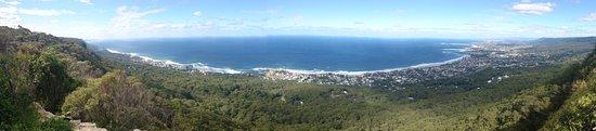 Bulli Tops, Australia: View