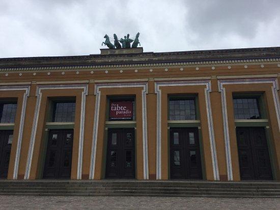 Thorvaldsens Museum : photo9.jpg