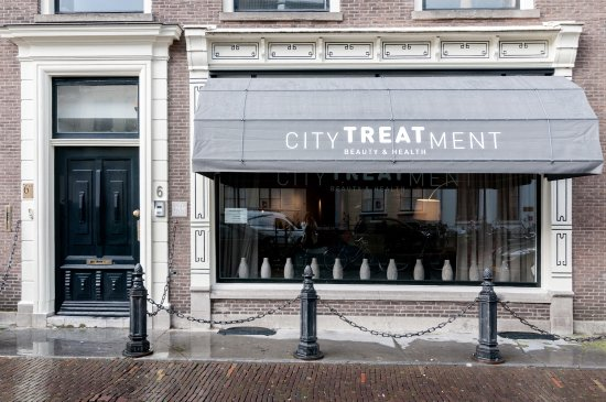 City Treatment Beauty & Health