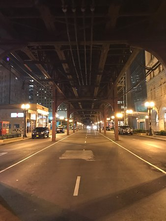 Hostelling International Chicago: photo1.jpg