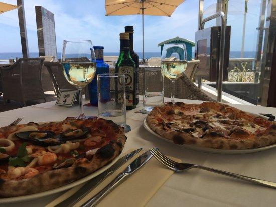 San Agustin, Spanje: Las Barcas