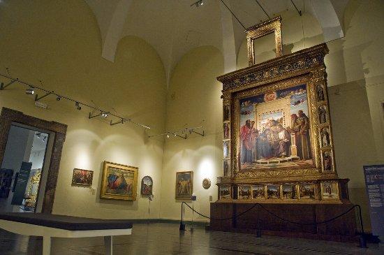 Palazzo Mosca - Musei Civici