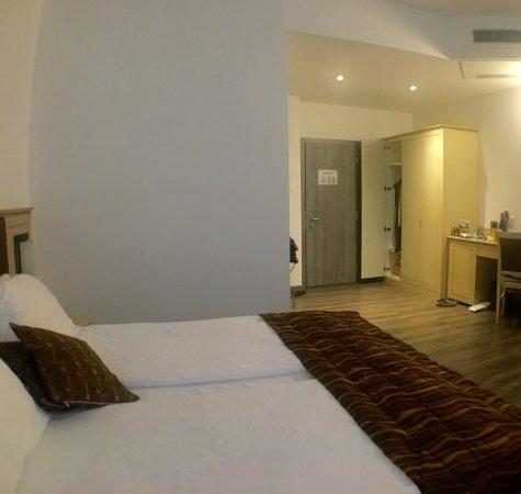 Hotel Portici Romantik & Wellness Image