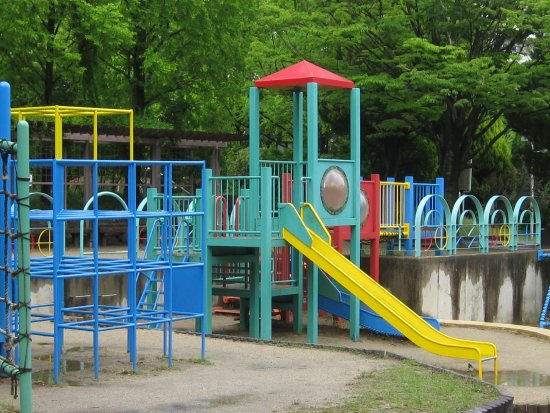 Kaminoike Park