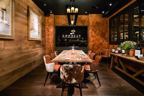 Halal Meat Fazenda Rodizio Bar Grill Leeds Traveller Reviews Tripadvisor