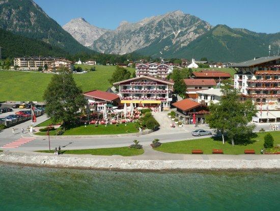 Hotel Einwaller