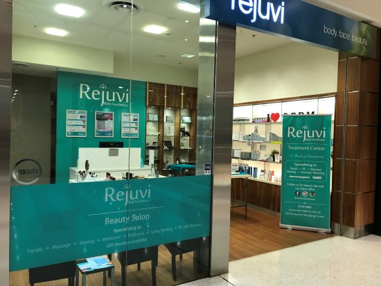 Rejuvi Body Face Beauty