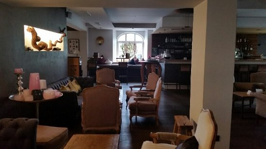 Das Mühlbach - Thermal Spa & Romantik Hotel: Die Bar