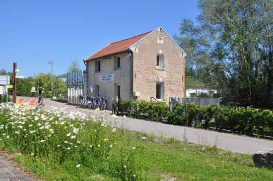 Office de Tourisme Nièvre Somme