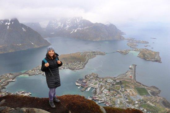 Reine, Norwegen: photo0.jpg