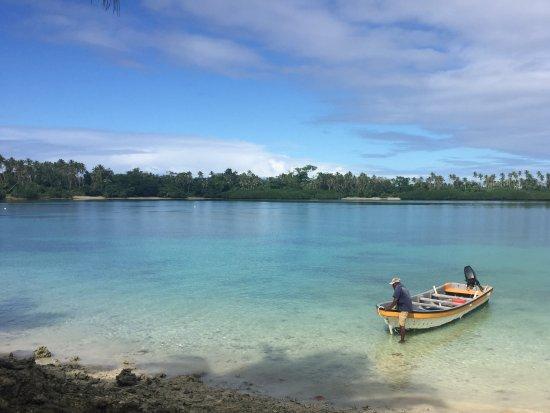 Eratap Beach Resort Reviews
