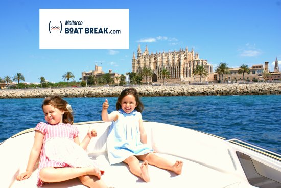 Mallorca Boat Break