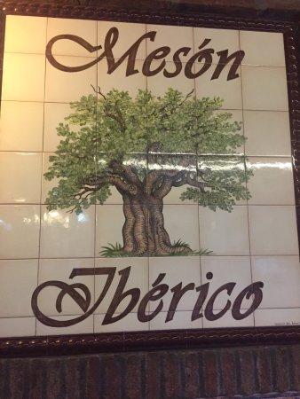 Meson Iberico: photo0.jpg