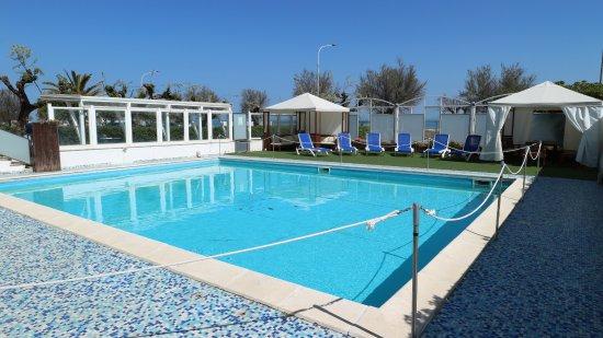 Hotel Gabbiano Photo